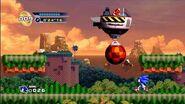 "Sonic the Hedgehog 4 ""Episode 1"" Splash Hill Zone Boss 1080 HD"