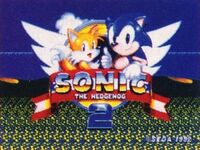 GD Sonic2 Title 1