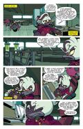 IDW Bad Guys 1 preview 4