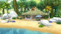 SB S1E08 Sonic's shack