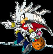 Silver Sonic Channel (10)