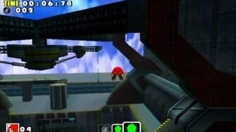 Sonic_Adventure_DX_(GC)_Knuckles_Sky_Deck_Missions_Level_B_and_A