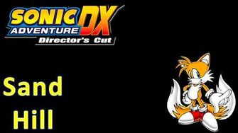 Sonic_Adventure_DX_-_A_Rank_Missions_Sand_Hill_(Tails)