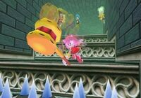 Sonic Adventure DX Amy Rose