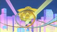 Sonic CD ending 18
