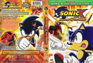 Sonic X ENG DVD 7