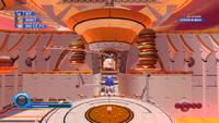 Sweet Mountain (Wii) - Act 3 - Screenshot 3