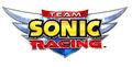 Team Sonic Racing - Logo 2