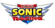 Team Sonic Racing - Logo 2