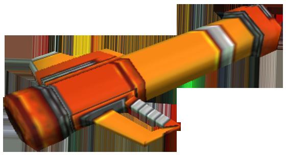 Egg Bazooka