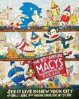 Macys 2011 poster