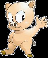 Picky-Porker Lewis