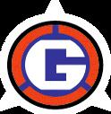 SA2 GUN logo