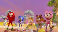 SB S1E16 Team Sonic