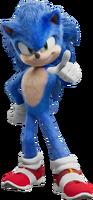 SonicMovie SonicPoint