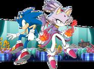 Sonic Channel 2021 11