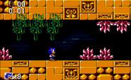 8bit Labyrinth Act 2 01