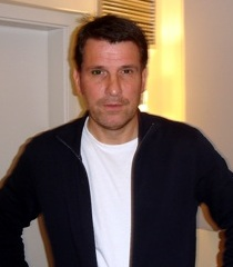 Boris Tessmann