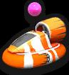 Hovercraft - Clownfish