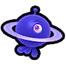 Indigo Asteroid (Sonic Lost World Wii U)