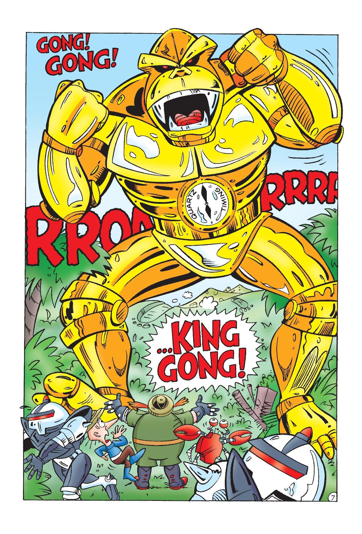 King Gong