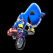 Metal Sonic Rio 2016 2