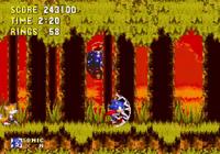 Sonic 3 Angel Island Zone 34