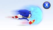 Sonic Generations - Sonic Boost