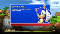 Sonic Hint 65