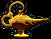 Sonic Runners Magic Lamp