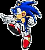 Sonic Sonic X 5