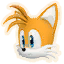 Tails (Sonic Generations icon)