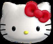 Dash Ikona Hello Kitty