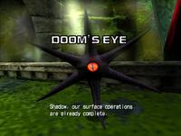 Doom's Eye - Death Ruins
