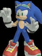 FR Sonic 4