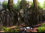 Jungle Joyride koncept 7