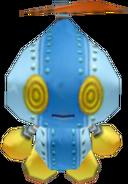 Omochao Sonic Heroes