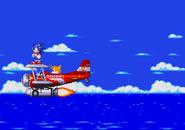 S3K Bad Ending Sonic 6