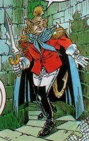 Prince Catalus