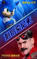 SonicMoviePosterChina2