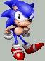 Sonic CD PC bonus sprite 4