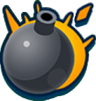 Bomb (power-up)