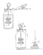 Sonic Mania Manual Sketch 2