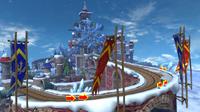 Track Intro - Rampart Road