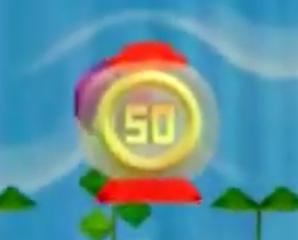 Big 50 Ring