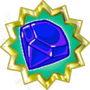 Blue Chaos Emerald