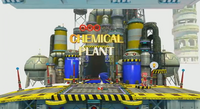 Chemical Plant hub world