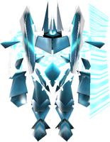 General Raxos model
