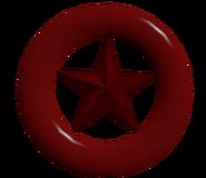 Generations Model Red Star Ring