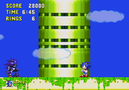 Mecha Sonic SSZ 04